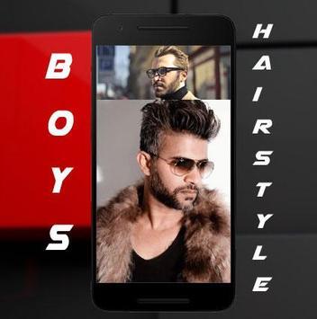 Best Hair Style 2019 screenshot 3