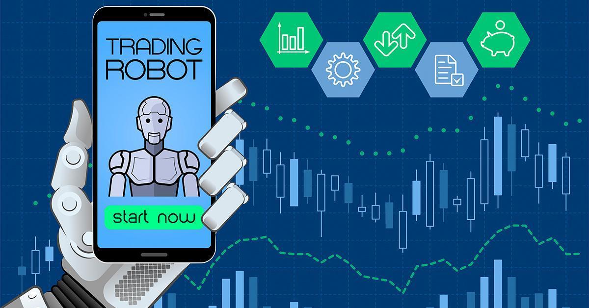 ingyenes forex robot untuk android
