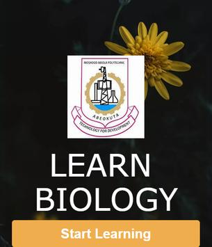 Learn Biology screenshot 2
