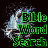 Bible Word Search LCNZ Word Game icon