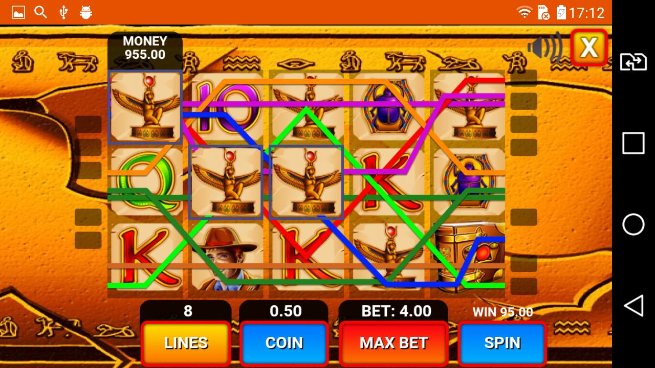 Slot for Book of Ra for Android - APK Download
