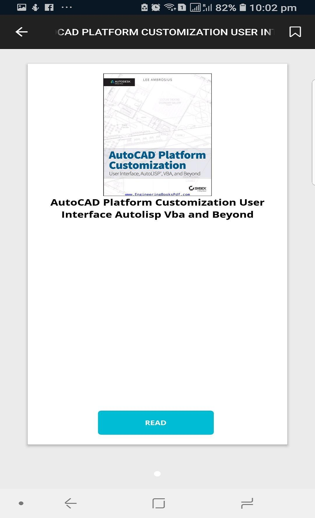 Books AutoCad Pro for Android - APK Download