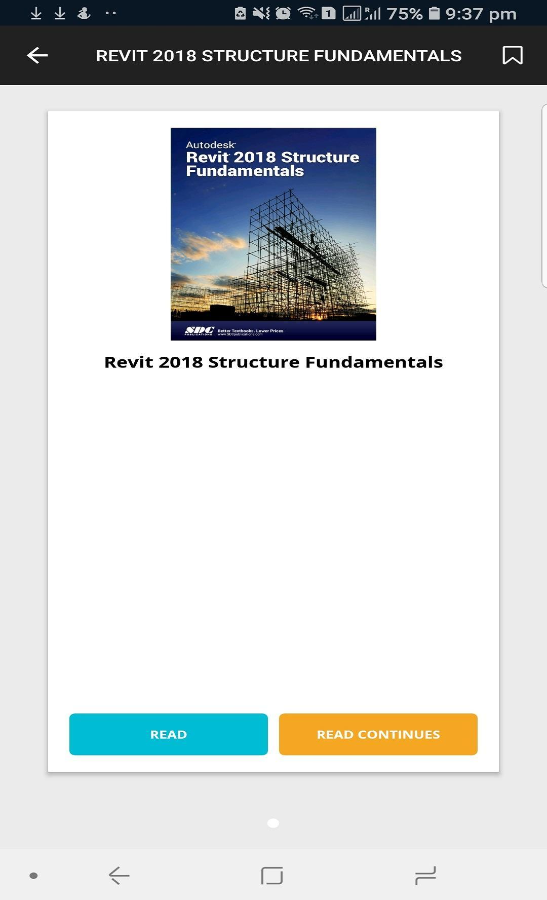 Books Autodesk Revit for Android - APK Download