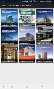Books Autodesk Revit poster