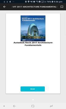 Books Autodesk Revit screenshot 1