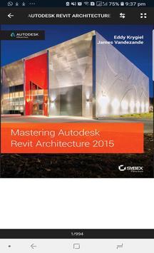 Books Autodesk Revit screenshot 6