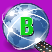 Browser Blaster icon