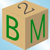 Bring2Me Envíos icon
