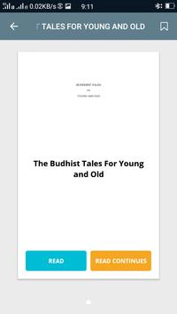 Buddhist Tale For Young And Old screenshot 2