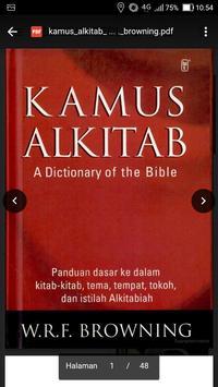 Buku Teologi screenshot 2