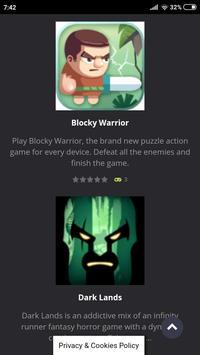 Free Games Online Comyva screenshot 7