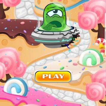 Candy Rush screenshot 1