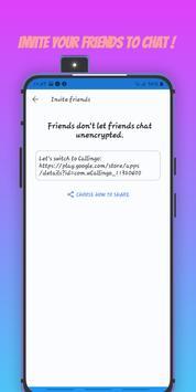 Callingo - Free Video Calls & Chats screenshot 2