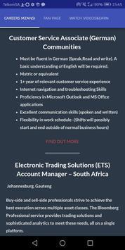 Careers Mzansi screenshot 4
