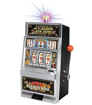 Casino Slot Machine poster