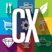 Caxias - CatwShop icon