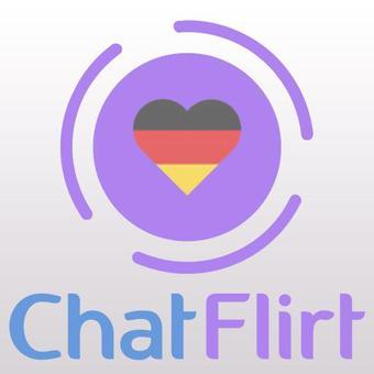 Flirten und chatten