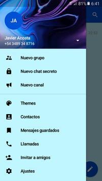 Chatonline screenshot 5