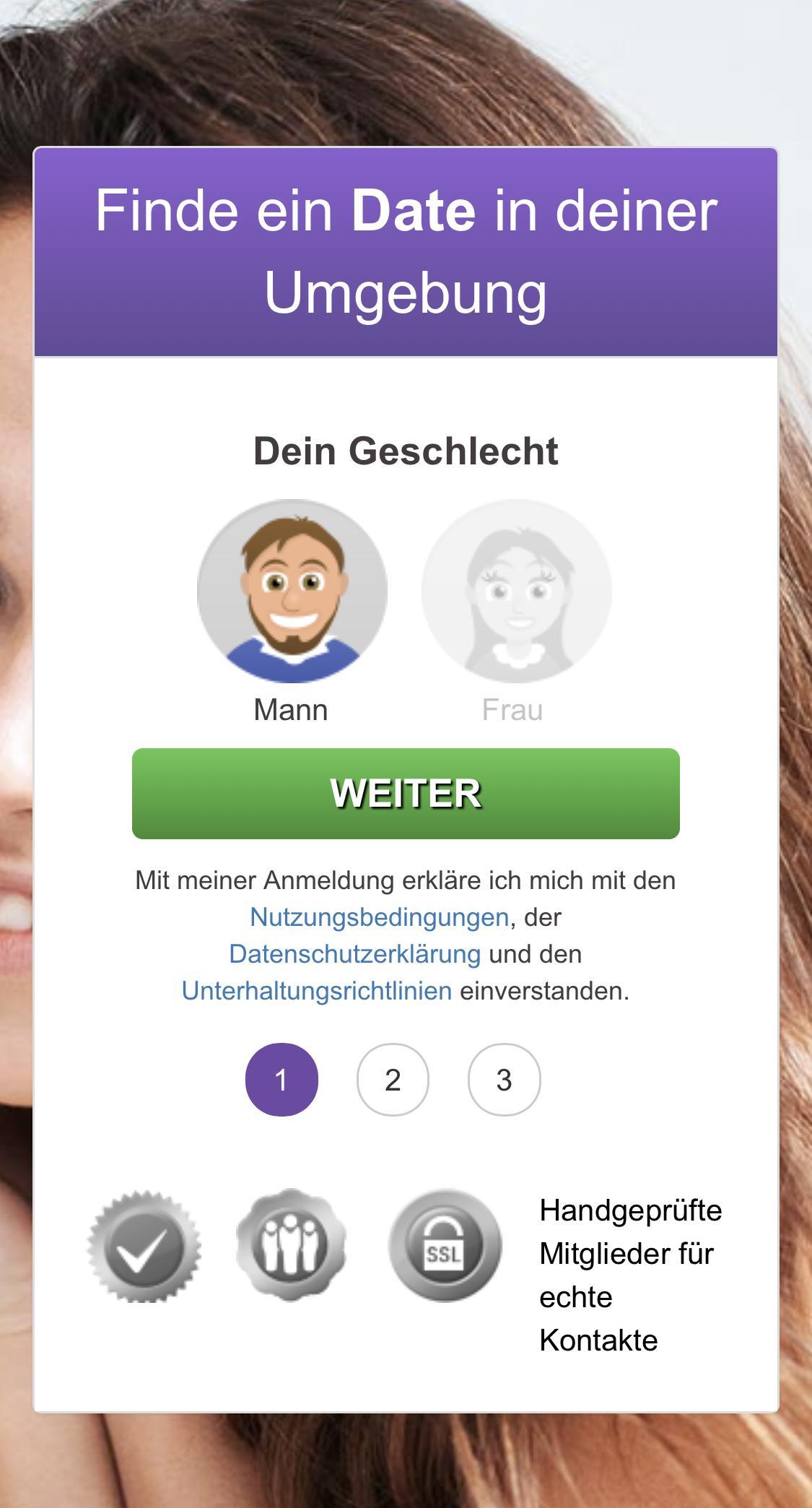flirten online schweiz mann kennenlernen trotz kind