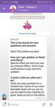 Cheap clothing india discount app screenshot 1