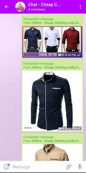 Cheap clothing india discount app screenshot 3