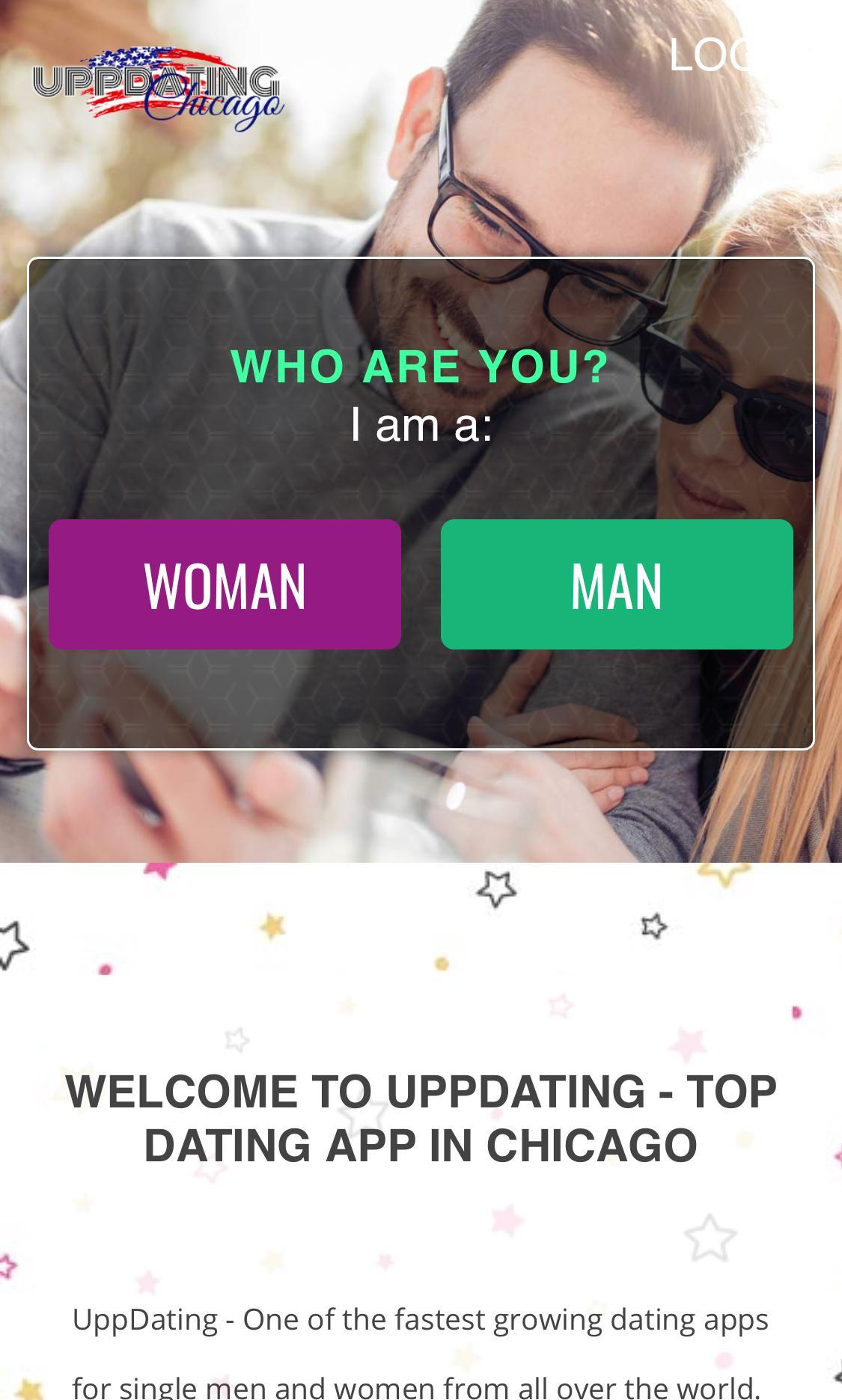 chicago dating apps)