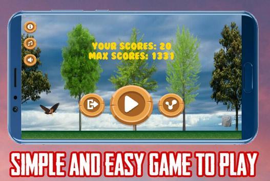Chicken Run -Please Save Baby Chicken From Enemies screenshot 4