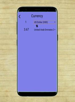 Convertisseur multiples screenshot 1