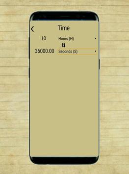Convertisseur multiples screenshot 2
