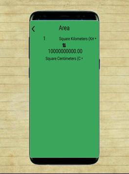Convertisseur multiples screenshot 5