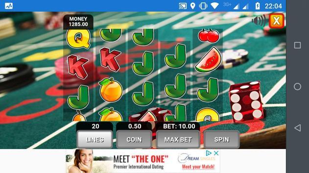 Classic Slots Free 2019 screenshot 11