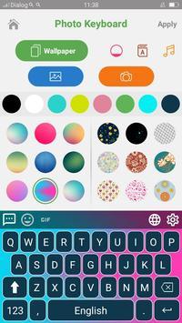 Create keyboard screenshot 2