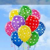 Crush Balloons icon