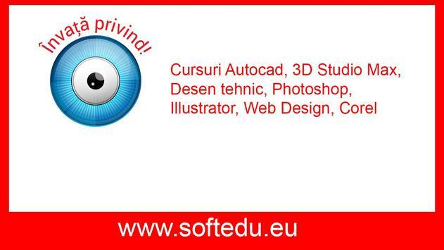 Curs Autocad Photoshop Illustrator 3D Studio_Max screenshot 2