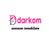 Darkom.ma icon