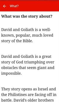 David and Goliath LCNZ Bible Study Guide screenshot 2