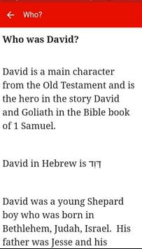 David and Goliath LCNZ Bible Study Guide screenshot 3