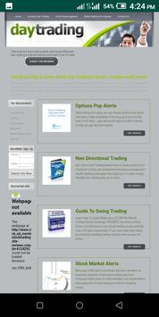 Best Day Trading Books screenshot 1