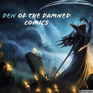 Den of the damned comics for Android - APK Download