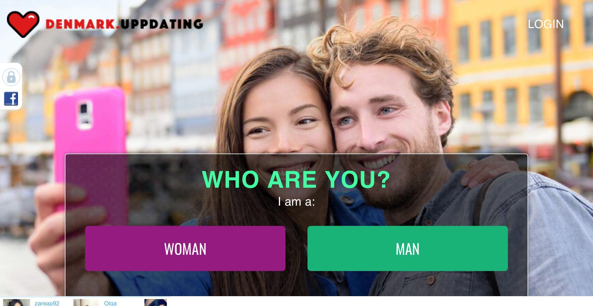 danemarca dating website
