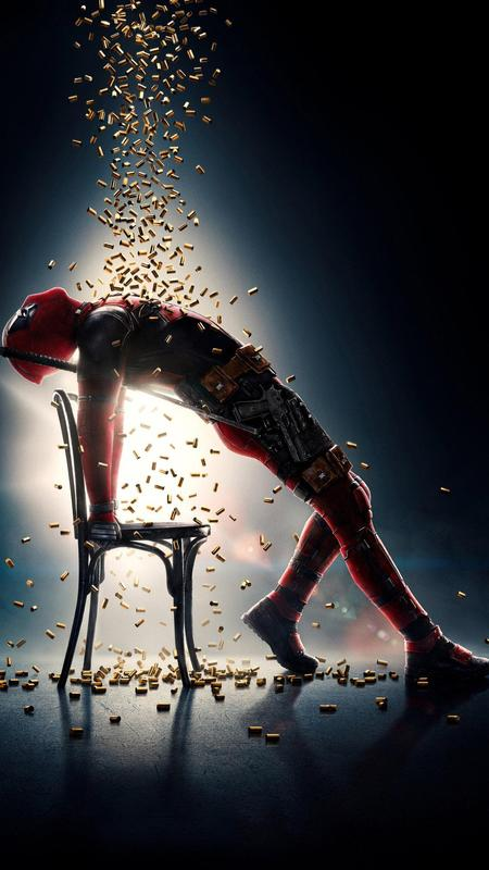Deadpool Hd Wallpaper Collection 2018 For Android Apk Download
