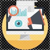 Digital Marketing - GAJURA icon