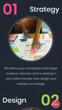 Digital Marketing - GAJURA screenshot 1