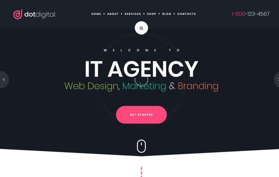 Digital Marketing - GAJURA screenshot 3
