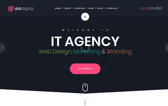 Digital Marketing - GAJURA screenshot 4