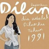 Dilan 1991 icon