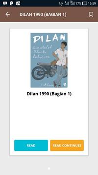 Dilan 1991 screenshot 4