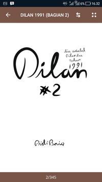 Dilan 1991 screenshot 5