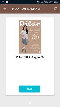 Dilan 1991 screenshot 3