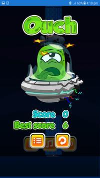 DrunkenAlien: Save the Alien screenshot 2